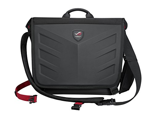 ASUS ROG Ranger Gaming Messenger Bag, 15.6 inch