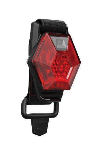 Blackburn 3540255 Mars - Luz Trasera magnética para Bicicleta