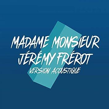 Comme un voleur (feat. Jérémy Frerot) [Version acoustique]