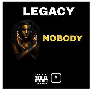 Nobody (Beats by Xtravulous)