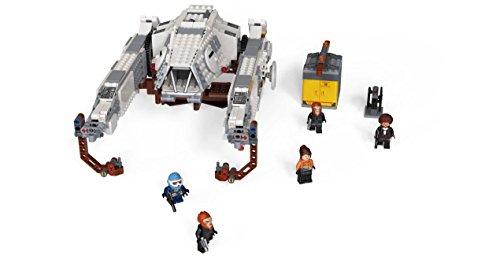 Vaisseau Impérial AT-Hauler LEGO Star Wars 75219 - 829 Pièces - 4