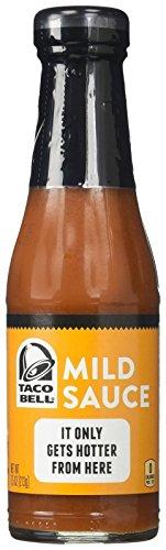 Taco Bell - Mild Sauce (213g)