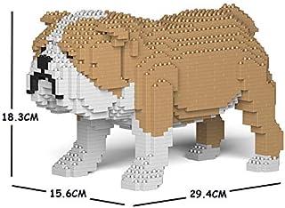 JEKCA English Bulldog 01S-M03