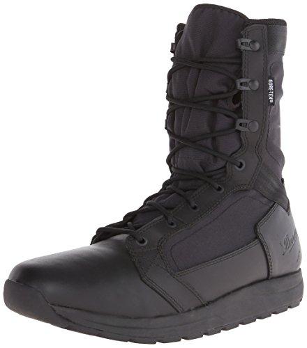 "Danner Men's Tachyon 8"" GTX Duty Boot,Black,10 D US"