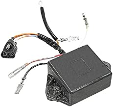 SPI-SPORT PART Imported CDI Box for Snowmobile JOHN DEERE TRAILFIRE 340, 440 1979-1981