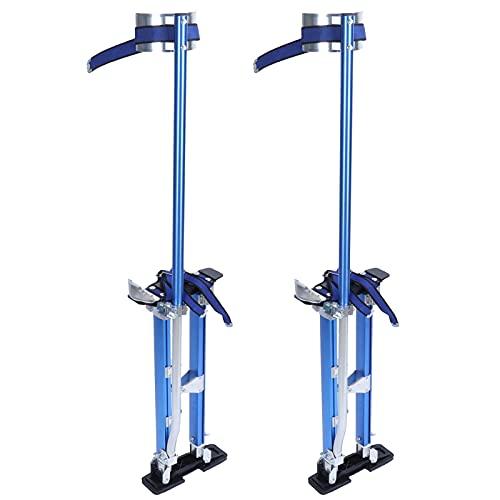 Zancos de yeso, herramienta segura para paneles de yeso para trabajo pesado para la familia