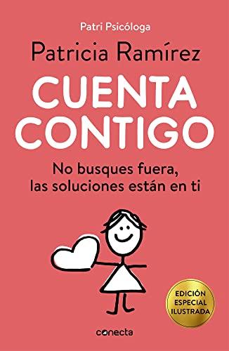 Cuenta contigo (edición especial ilustrada) (Spanish Edition)