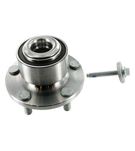 SKF VKBA 3660 Kit de rodamientos para rueda