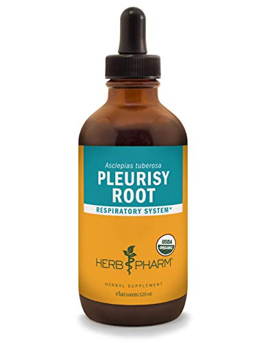 Best pleurisy root extract for 2020