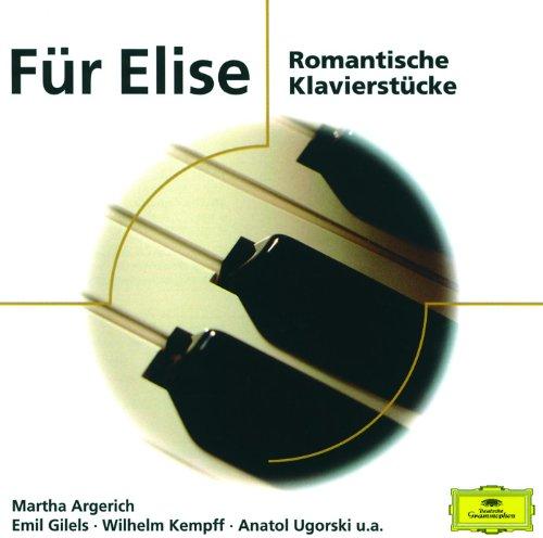 Für Elise - Romantische Klavierstücke