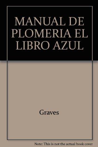 MANUAL DE PLOMERIA EL LIBRO AZUL