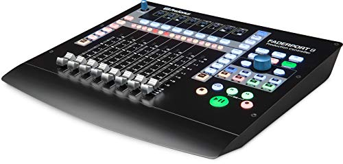Presonus Faderport 8 Controller MIDI