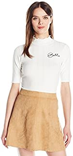 MINKPINK Women's Her Name Means Beauty Top