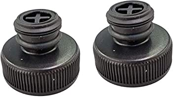 2 Replacement for Bissell Powerfresh Tank Cap # 2038413
