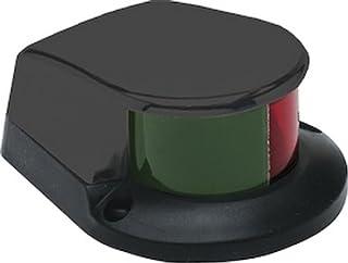Seasense Bow Light Combination Bi-Color Black, Large