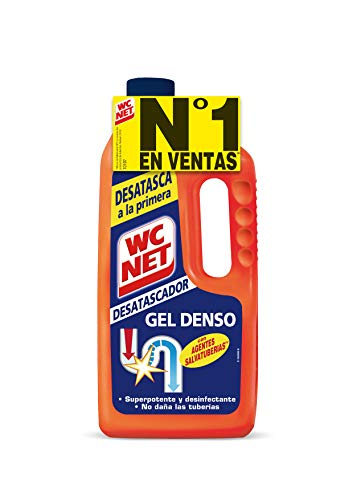 WC Net Desatascador Energy, 1L