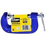 Rolson 14203 - Sargento en G (tamaño: 75mm)