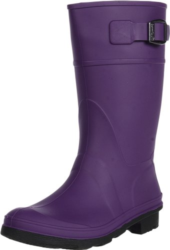 Kid Rain Boots Size 3