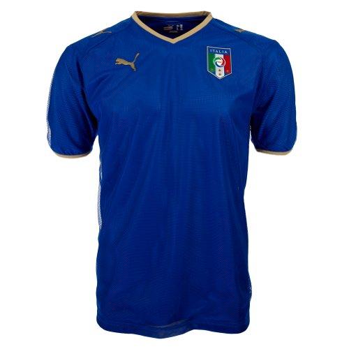 Italien Heimtrikot 2009 16 J. Junior