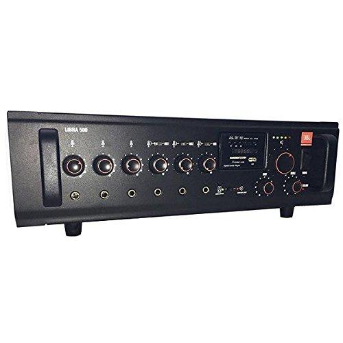 JBL Libra_500 Mixer Amplifiers
