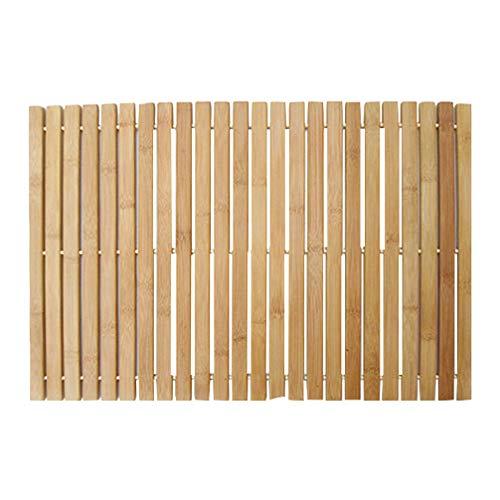 alfombras de bambu fabricante Garneck