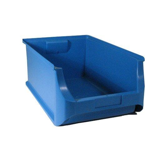 Sichtlagerkasten ProfiPlus Größe 5 blau