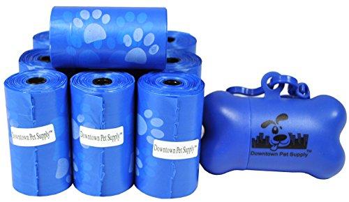 220 Pet Waste Bags, Dog Waste Bags, Bulk Poop Bags...