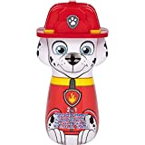Air-Val International Paw Patrol Pat Patrouille Gel Douche/Shampooing Chase 400 ml