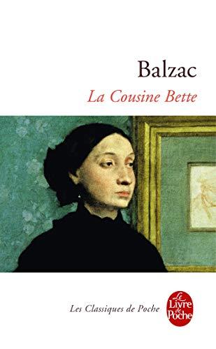 La Cousine Bette (Ldp Classiques)