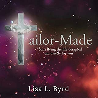 Tailor-Made: Start Living the Life Designed Exclusively for You cover art