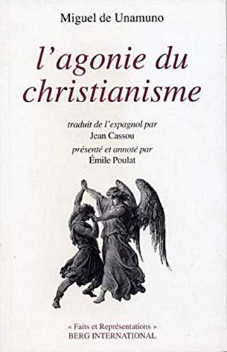 L'agonie du christianisme