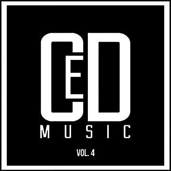 CedMusic Vol. 4