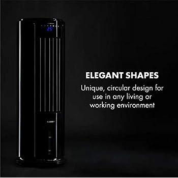 Klarstein – ventilador y humidificador: Amazon.es: Hogar