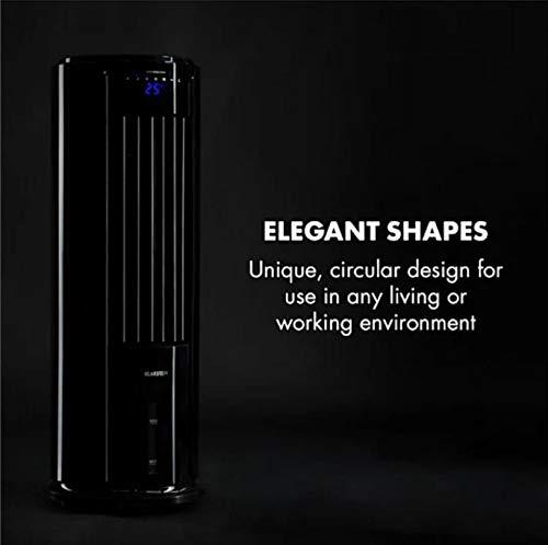 Klarstein – ventilador y humidificador
