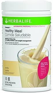 Best herbalife orange cream shake Reviews