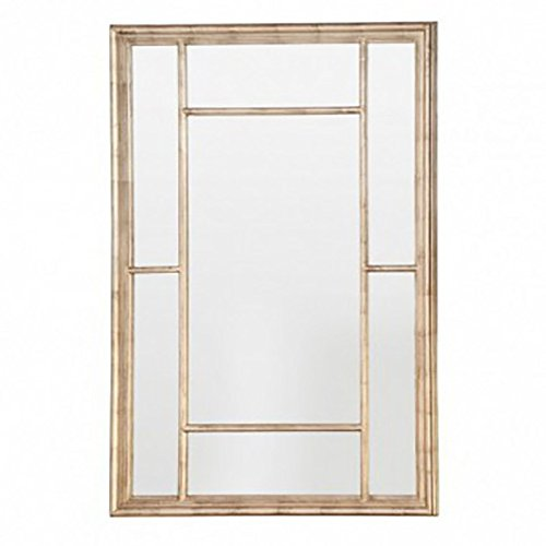 Miroir Silver Côté Table 140X90cm