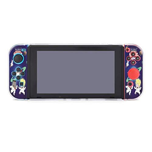 Captain-Unterhosen-Schutzhülle für Nintendo Switch, ultradünn, mit Stoßdämpfung und kratzfestem Design, leicht, langlebig und flexibel