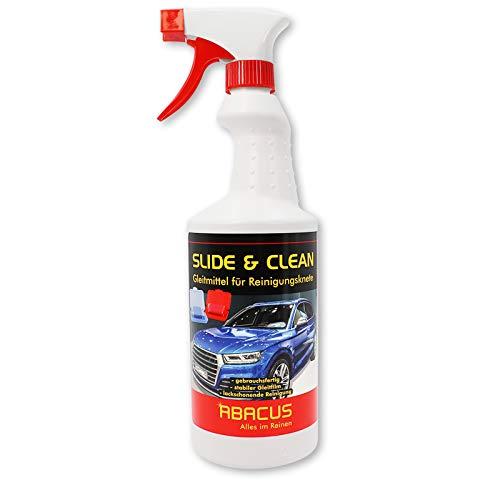 ABACUS 750 ml Gleitmittel für Reinigungsknete (4490)