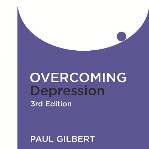 Overcoming Depression cover art
