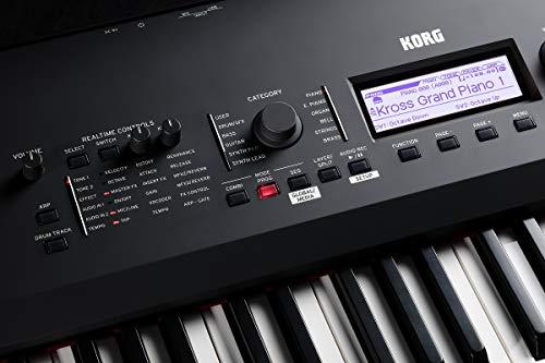 KORGコルグ/KROSS2-88MB88鍵盤オール・イン・ワンシンセサイザー