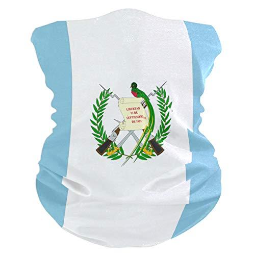All3DPrint Guatemala - Diadema mágica para Exteriores, elástica, sin Costuras, pañuelo Deportivo