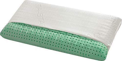 Centa-Star extra Nackenstützkissen Comfort Breath Hightech-Schaum weiß Größe 40x80 cm
