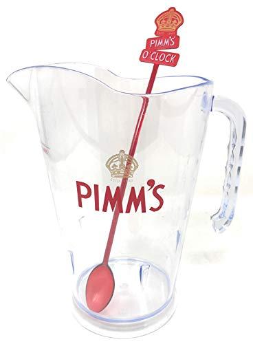 Pimm's Jug and Pimm's O'clock Jug Rührlöffel-Set