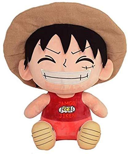 HEWE Plüsch Spielzeugpuppe Einteiler Männlich Geburtstagsgeschenk PP Gefüllt Plüschtier Puppe Rag Puppe (Größe: 30 cm) Ymmstory (Größe: 60cm) (Size : 60cm)