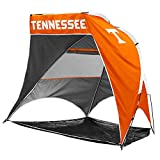 Logo Brands NCAA Tennessee Volunteers Unisex Adult Retreat Cabana Tent, One Size, Multicolor