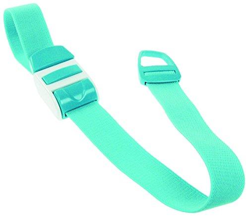 Neon verde menta laccio emostatico per infermiere, Ostetrica o medico