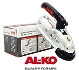 P4U AL-KO - Giunto a sfera AK 161 per rimorchio 1.600 kg + Soft Dock 50 45 35 mm AK160 1730218 frizione alko Trailer