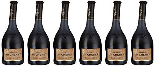 JP Chenet Réserve Merlot-Cabernet ( 6 x 0.75 l)