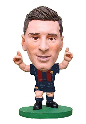 SoccerStarz Figur Lionel Messi im Heimtrikot (Barcelona), 2017 SOC1059