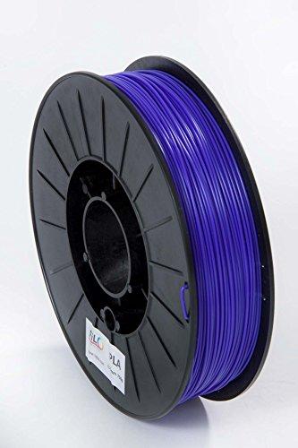 FiLO PLA, Filament für 3D-Drucker 1,75/750g violett